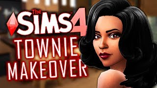 🔴 Тратим МИЛЛИОН на ремонт дома Бейли-Мун - The Sims 4 (Townie Makeover) ЧАСТЬ 2