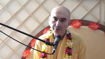 Бхагавад Гита 4.35 - Бхактиведанта Садху Свами