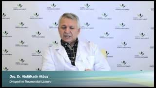Kalça Çıkığı - Op.Dr.Abdülkadir Akbaş