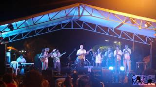 COFFEE MAKERS - Sábado en la noche, MINEC 2014 San Andrés Islas