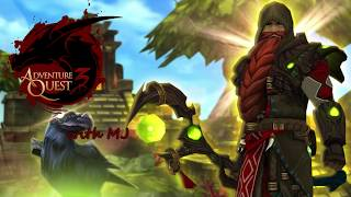 AQ3D with MJ: I