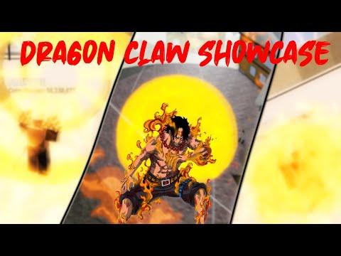 Showcase: Dragon Claw