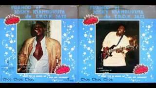 Chacun Pour Soi (Josky) - Franco et Josky Kiambukuta du T.P. O.K. Jazz 1983