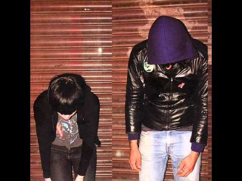 Crystal Castles - Good Time (Audio)