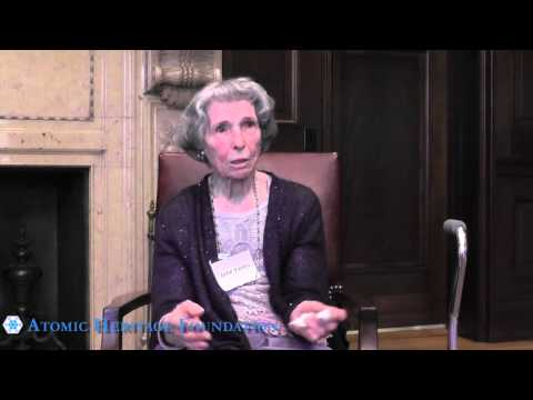 Jane Yantis's Interview