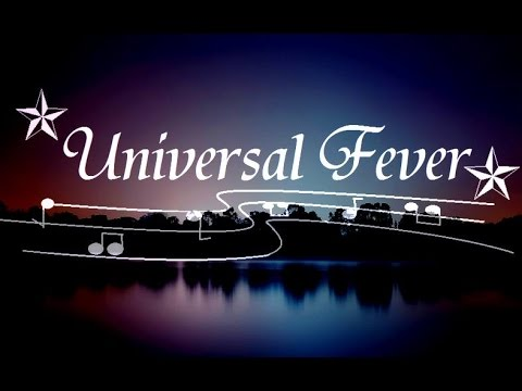 LOVE THE WAY YOU LIE - UNIVERSAL FEVER