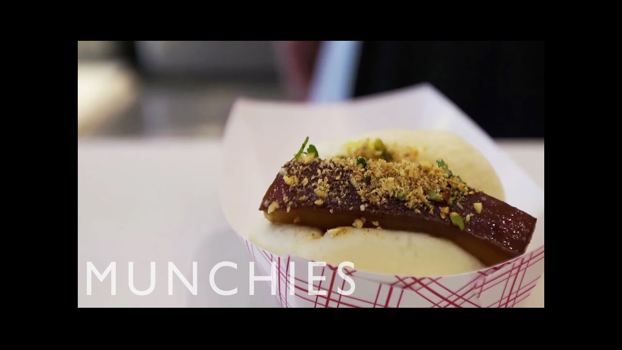 Munchies: Getting High Off Asian Food with Eddie Huang