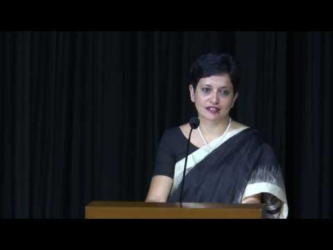 Future of Capitalism, Sramana Mitra, Ramakrishna Mission Institute of Culture, Kolkata Oct. 17, 2016