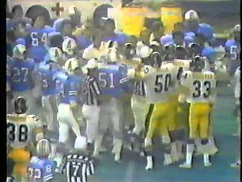 1980 Thursday Night Football Intro (ABC)