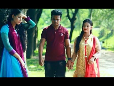 Mon Mane Na   Official Music Video 2017   By Rakib Musabbir   Heart Touching Music Video