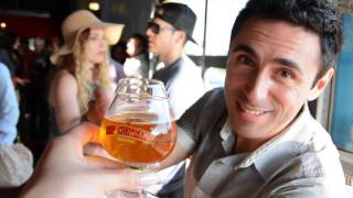 Hipster Hops: The North Park Brewery Tour