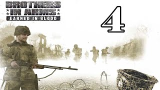 Brothers In Arms: Earned in Blood -Chapter 4