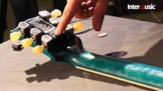 10. Gibson Cambio de cuerdas con Min-eTune // Intermusic Pro
