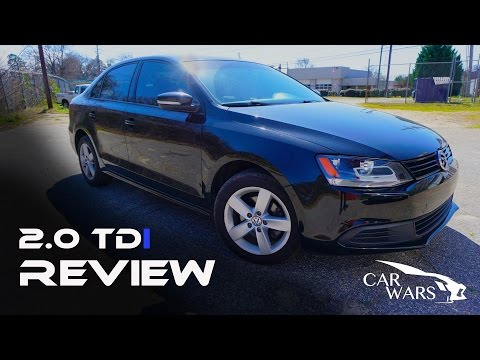 Malone Stage 2 Tune | 2011 VW Jetta 2.0 TDI Review