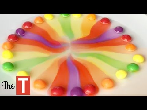 Thumbnail: 10 Awesome Science Experiments To Impress Your Friends
