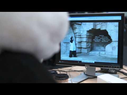 "Anchor.com.au ""Smarter than the average bear"" (inc. outtakes)"