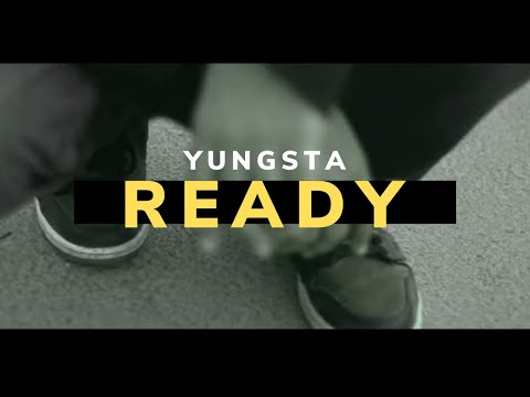 READY | Yungsta | Official (Music Video) | Prod. by Syndrome | Hindi Rap 2017
