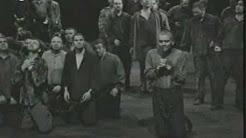 FIDELIO (10) Prisoners Chorus