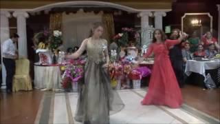 .Gypsy wedding.Цыганская свадьба.Омск.2016г