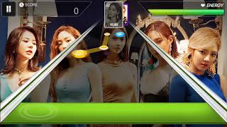 (SuperStar SMTOWN) Girl's Generation-Oh!GG - 몰랐니 (Lil' Touch) (Hard - ⭐⭐⭐)