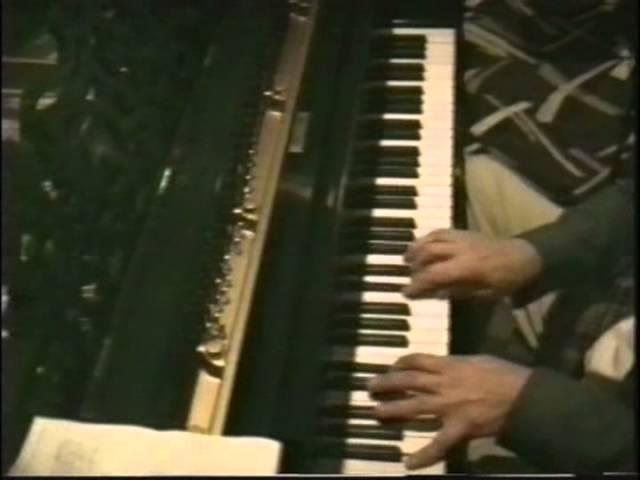 Dave McKenna Plays the Music of Harry Warren
