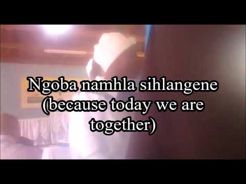 THIXO BAWO NGENA NATHI- NEW GENERARTION CHOIR