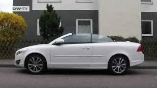 test it! The Volvo C70 Coupe Convertible | drive it