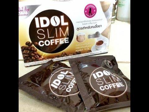 Những Lưu Ý Khi Sử Dụng Cà Phê Giảm Cân Idol Slim Coffee -MUA2TANG1(mua3tang2)-250K-0914816889