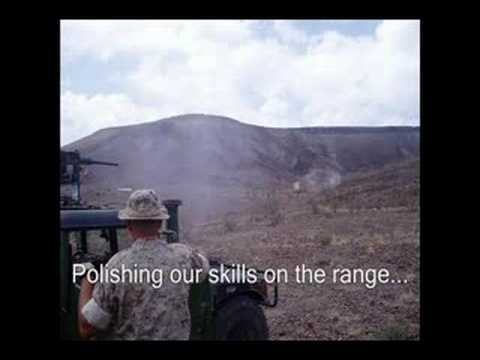 Djibouti Deployment Video 1st PSC