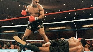 connectYoutube - Mike Tyson Knockouts Collection - Top 10 Knockouts