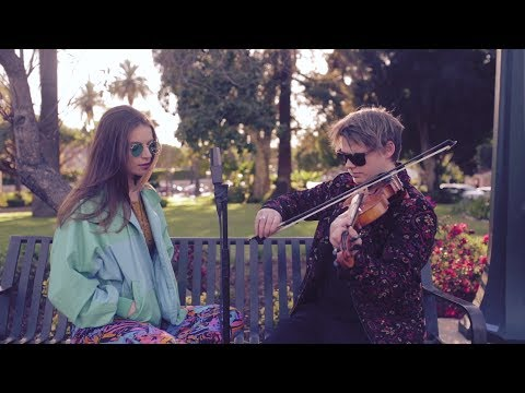 Griffin Stoller 'With You' feat. Molly Moore