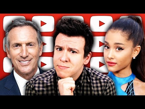 WOW... Ariana Grande 7 Rings Snafu, Why Howard Schultz Infuriates Dems, The Polar Vortex, & More