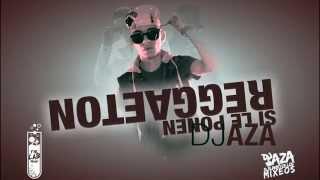 Dj Aza  Si Le Pone Reggaeton El Flakito De Los Mixeos TheLabMusic