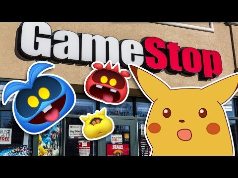 GameStop CLOSES ALL STORES! Is It GAME OVER For Video Game Retailer?