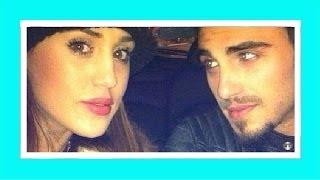 Cecilia Rodriguez e Francesco Monte hot su Fb