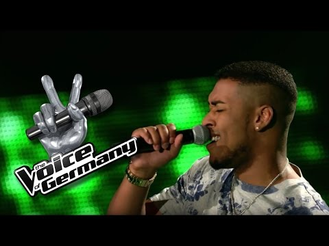 One Call Away - Charlie Puth | Sem Eisinger Cover | The Voice of Germany 2016 | Blind Audition
