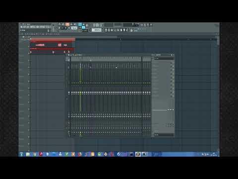 #BeatMaking - Thysta '19 Március FL Studio