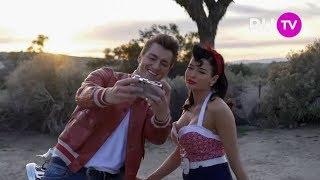"""Алексей Воробьев снял клип в стиле 50-х на свою англоязычную песню """"Never Be Friends""""!"""