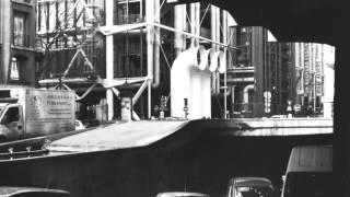 Aux 88 Present Black Tokyo - Astral Projections (Detroit Mix)
