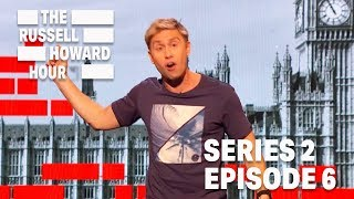The Russell Howard Hour - Series 2 Episode 6