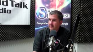 Kurt Wilhelm of the Social Universe Interviews Americas Tacos Kahala Group Pt 4