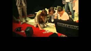ニコニコ生放送でやっていた今井麻美さんのラジオの打ち上げ動画です 画...