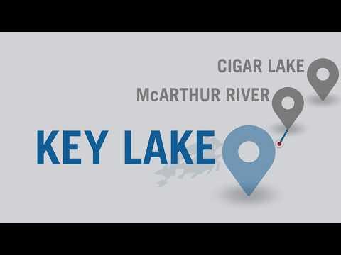 Cameco - Intro To Key Lake