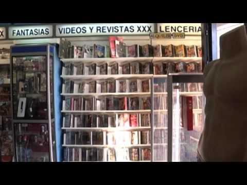 Girls in Valencia
