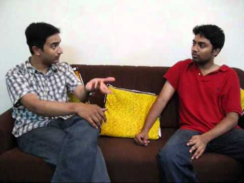 MSP2010 Interview - Leadership video for MSP Selec...