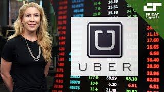 Leaked Docs Show Uber