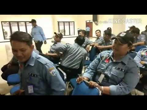Bimtek P3S 5 Wilayah DKI Jakarta