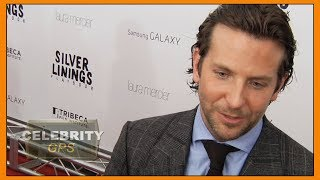 Bradley Cooper say Eddie Vedder was his inspiration - Hollywood TV