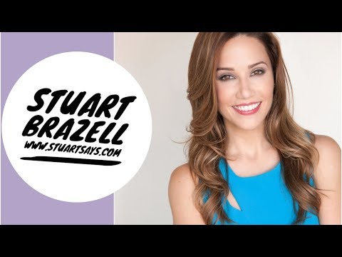 STUART BRAZELL Host Reel 2018  Entertainment Reporter, Lifestyle Host and Social Media Expert