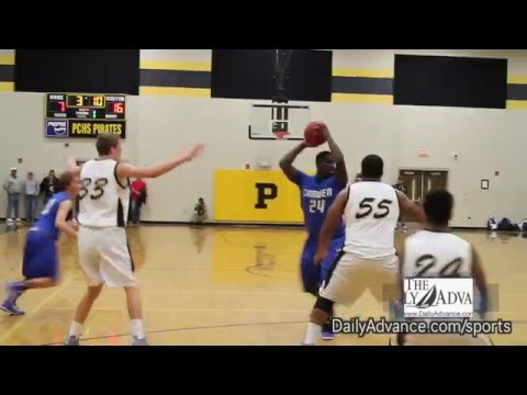 The Daily Advance sports highlights | Boys Basketball — Camden at Perquimans